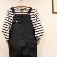 FOBFACTORY【DenimOverall】Size.1 Small
