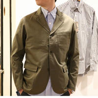 WORKERS 【LoungeJacket 】OLIVE Chino Size.36(S)