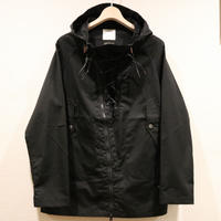 WORKERS【N-2PARKA Mod】 Black Size.Medium