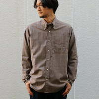 WORKERS【Modified BD Shirt】GunclubCheck  Size.15