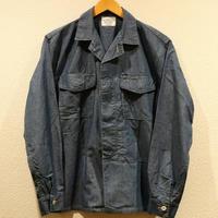 WORKERS【 FatigueShirt 】