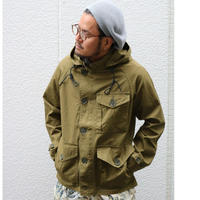 WORKERS 「 RAFPARKA 」
