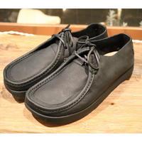 YOGISHOES【WILLARD】Black Size.UK8