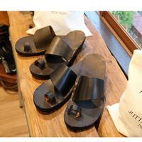JuttaNeumann【 ALICE 】Sandal Round Sole + Birk