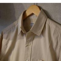 WORKERS【 Modified Regullar Collar Shirt 】
