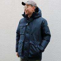 "ZANTERJAPAN【DOWNPARKA】JP ""NAVY""南極観測隊 現行モデル Size.Small"