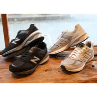 NEWBALANCE【 990V5 】Grey US.10