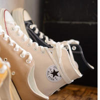 """CT70""Converse ChuckTaylor HiCut  Black US8H"