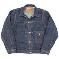WORKERS   【Cowboy Jacket 】 LeftHandDenim