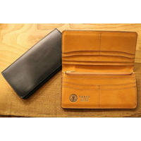 VASCO VSC-701【 LEATHER VOYAGE LONG WALLET 】Meal