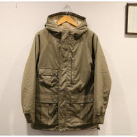 WORKERS【 Mountain Pile Parka 】GREY Size.Medium