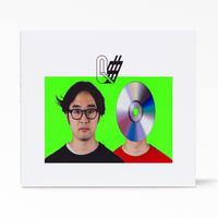東郷清丸 2nd Album「Q曲」