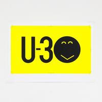 U-30 活版名刺キャンペーン