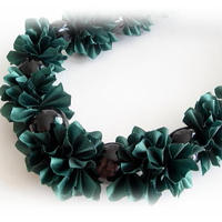 Mock Orange Lei