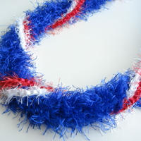 American Twist Lei*Father's Day*
