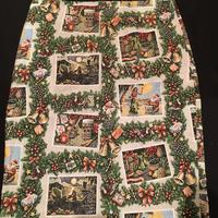【新品】レインスプーナー  レディース スカート 2015 クリスマス RS-104