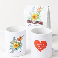 ALOHA COFFEE LAB 2018年モデル luise&ACLモデル