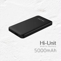 モバイルバッテリーHi-Unit HSE-MO5000 powered by RAVpower