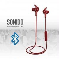 Bluetooth高音質再生イヤホンBTE-A3000