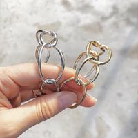 The chain bangle #235/#236