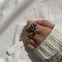 The pinball ring #257