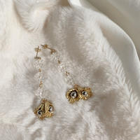 【Hand-made】The candy  pierces / earrings #242