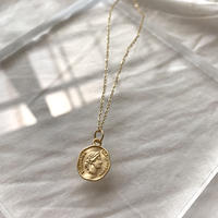 The coin necklace #403