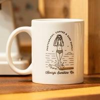 Gallery マグカップ