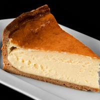 クリームチーズのタルト  (カットケーキ)