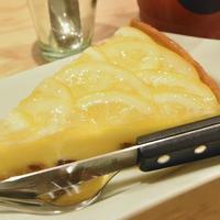 super tangy!レモンのタルト(カットケーキ) ※月曜日限定販売