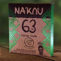 Na'kau アマゾン・フレーバー シリーズ 「コーヒー(Café Apui)  」