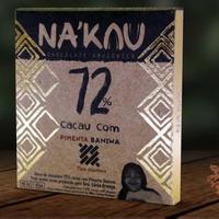 Na'kau アマゾン・フレーバー 「アマゾン・チリ(Pimenta Baniwa)」