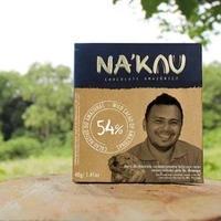 Na'kau 54% チョコレート