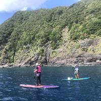 奄美でSUPをマスターする3泊4日のブートキャンプ