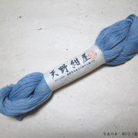 40/2 水浅黄 (みずあさぎ)
