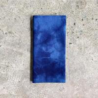 Unevenly Dyed Tenugui (hand towel)