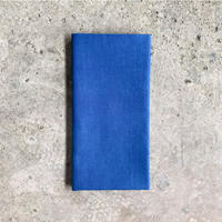 Plain Tenugui (hand towel) -Light Blue