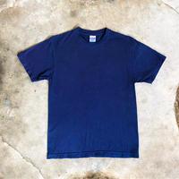 -Plain Deep Blue- T-Shirt