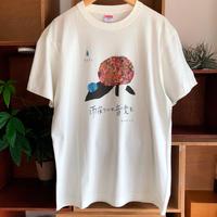 Ajisai Tシャツ