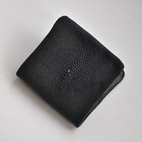 ガルーシャ内縫い折財布