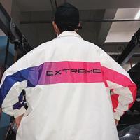 【NEW】ピンクワンラインジャケット 2カラー