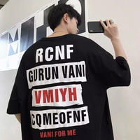 RCNFビックサイズTシャツ【PR00167】