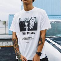 【COOL】TRUEデザインストリートTシャツ 3カラー