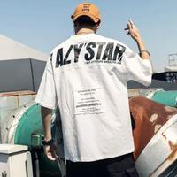 【HOT】NAZYデザインTシャツ 3カラー