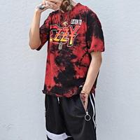 [STREET]CZZYデザインTシャツ 2カラー