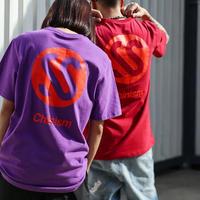 【大人気】SSデザインTシャツ