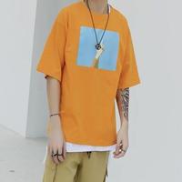 ピースデザインTシャツ【PR00175】