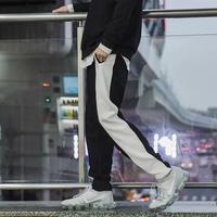 【DOPE】ビックワンラインデザインラフパンツ 2カラー