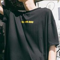 [STREET]SSSデザインTシャツ