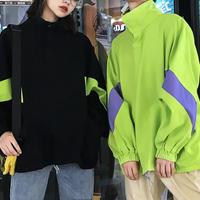 【新作】SOデザインビックサイズジャケット 2カラー
